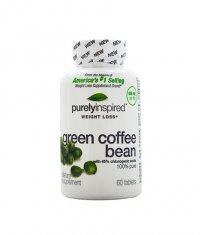 PURELY INSPIRED Green Coffee / 60tabs.
