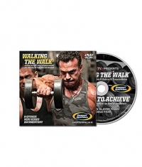 GASPARI DVD Walking the walk