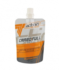 TREC Carbo Full Gel / 90g