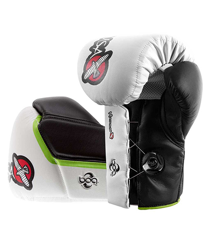 HAYABUSA FIGHTWEAR Mirai Series Gloves
