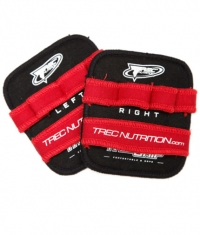 TREC Grip Fitness - BLACK