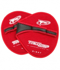 TREC Grip Heavy - RED