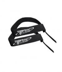 TREC Wrist Straps - Black