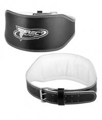 TREC Belt - Leather WIDE