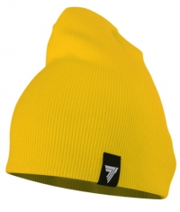 TREC Winter Cap Lemon