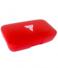 TREC Pillbox - Trec Nutrition