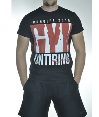 UNTIRINGUS T-Shirt Gym