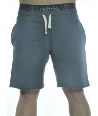 UNTIRINGUS Shorts with sling / grafit