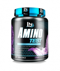 LECHEEK NUTRITION Amino Test / 30serv.