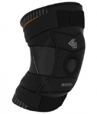 SHOCK DOCTOR Ultra Compression Knit Knee Support X-STRAP
