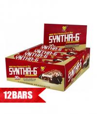BSN Syntha-6 Decadance Bar /12 x 95g./