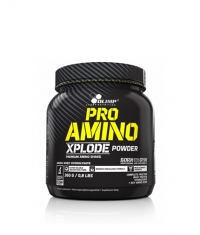 OLIMP Pro Amino Xplode powder