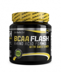 BIOTECH USA BCAA FLASH