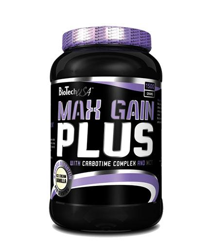 biotech-usa Max Gain Plus