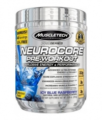 MUSCLETECH Neurocore 167g.