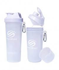 SMART SHAKE Slim Pure White 500ml.
