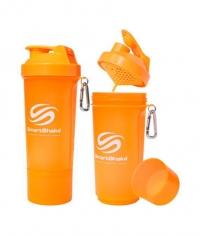 SMART SHAKE Slim Neon Orange 500ml.
