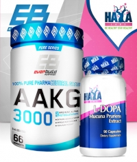 PROMO STACK HGH Therapy Boost 2