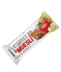 BIOTECH USA YOGURT AND MUSLI Bar / 30g