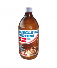 QUAMTRAX NUTRITION Muscle Protein / 500 ml /12 in BOX