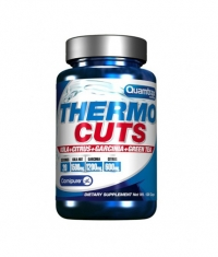 QUAMTRAX NUTRITION Thermo Cuts / 120 caps