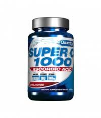 QUAMTRAX NUTRITION Super C  1000 / 100 tabs.