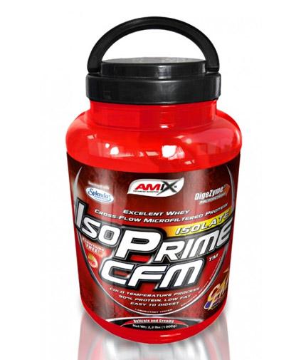 AMIX IsoPure CFM® 2.000