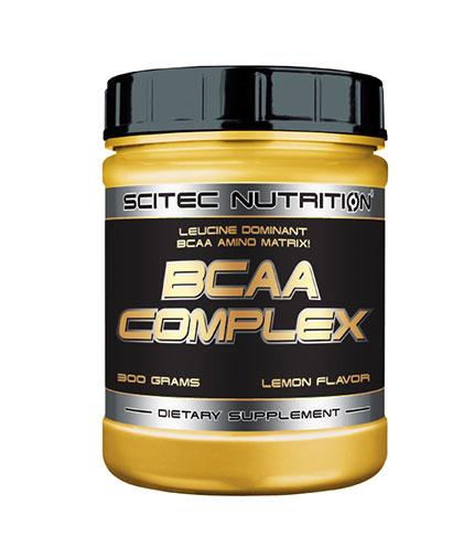 SCITEC BCAA Complex 300g 0.300