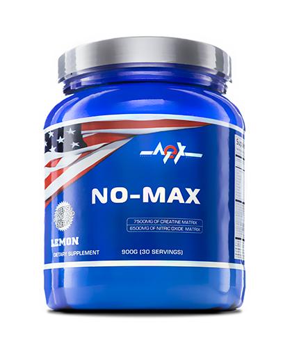 MEX NO-Max 900g. 0.900
