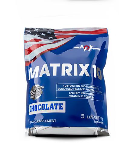 MEX Matrix 10 / 5 Lbs. 2.270