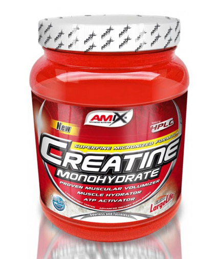 AMIX Creatine Monohydrate Powder 1.000